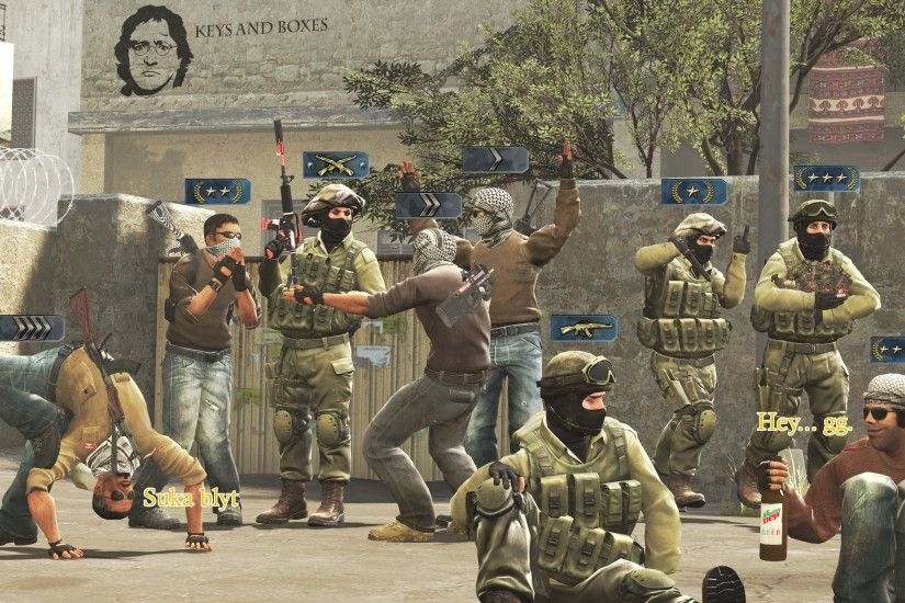 SimonBoxer 26 4 CS GO and it's players by labet1001