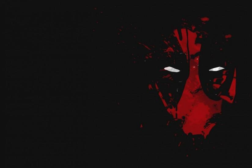 download deadpool background 1920x1080