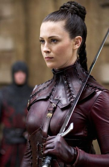 women, Bridget Regan, Legend Of The Seeker, Kahlan Amnell - Free Wallpaper  / WallpaperJam.com