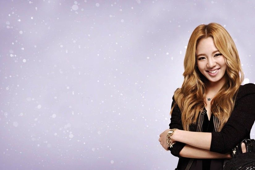 ... hyoyeon wallpaper | Tumblr