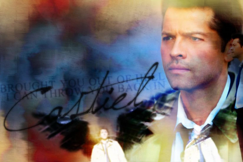 Download-Castiel-Supernatural-Iphone-Background-Free