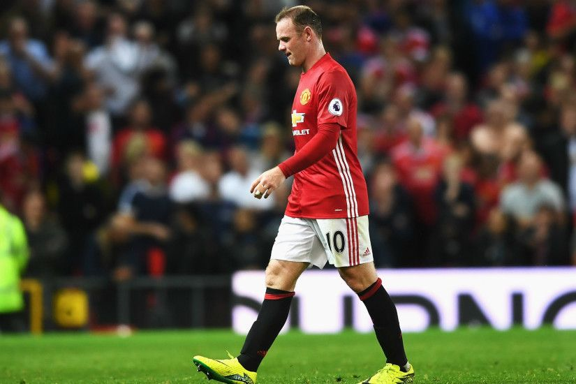 Sticking to the vow that he made during his unveiling, Jose Mourinho has  deployed Rooney as a No.10 behind Zlatan Ibrahimovic for United's first  three ...
