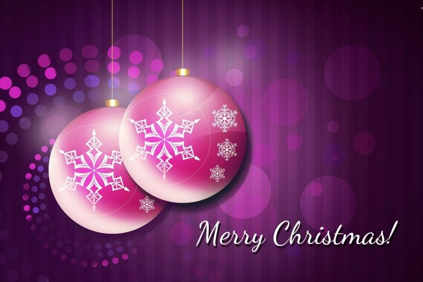 Top 10 Merry Christmas Wallpapers Full HD for Desktop PC | All for .