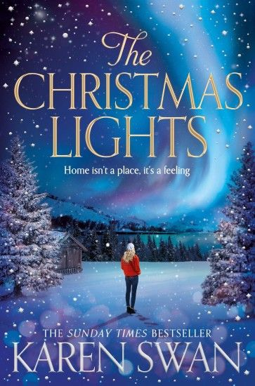 The Christmas Lights Paperback – Oct 30 2018