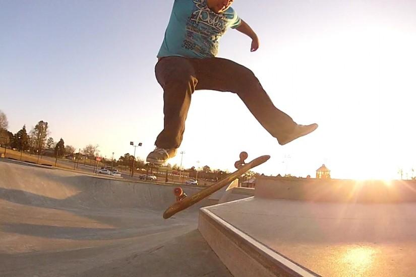 Skateboard Tricks Wallpapers 1080p ...