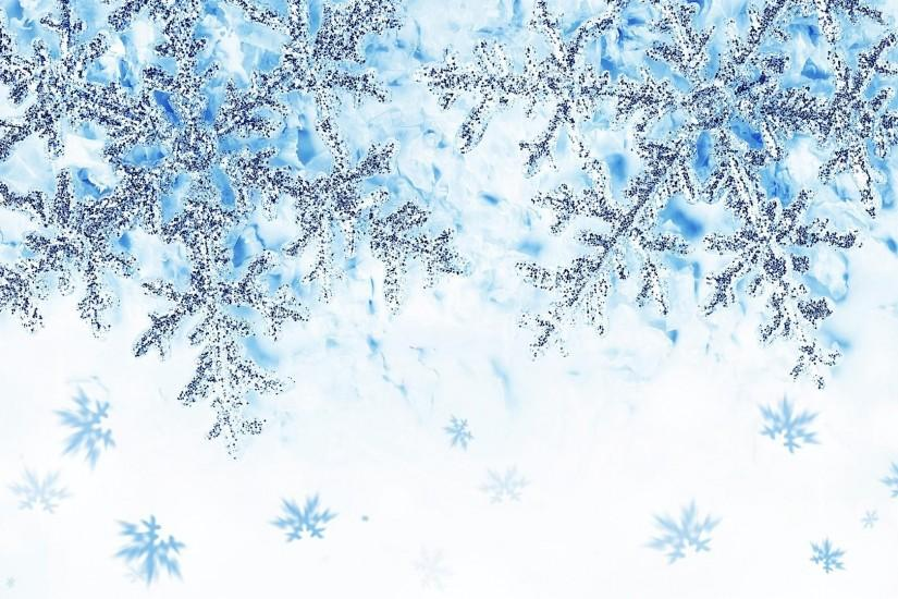 download free snowflake background 1920x1080 for hd 1080p