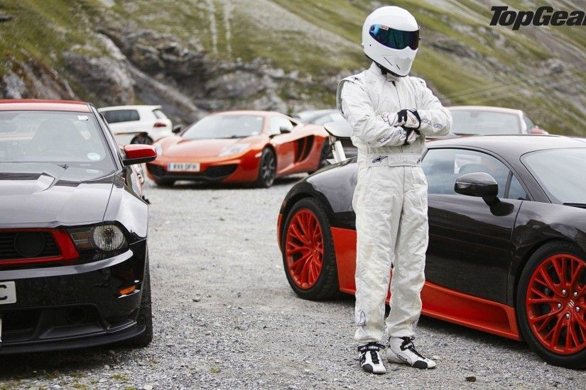 Awesome The Stig wallpaper | The Stig wallpapers