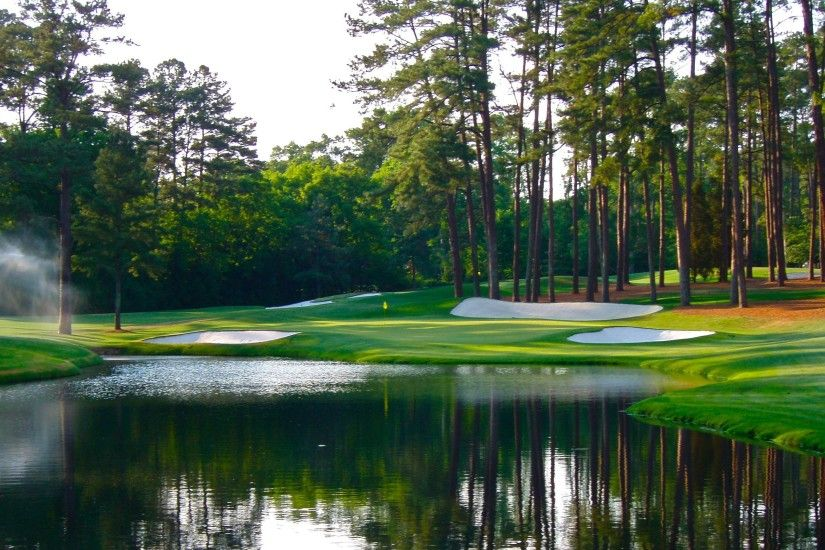 The Masters Golf Wallpaper - Viewing Gallery