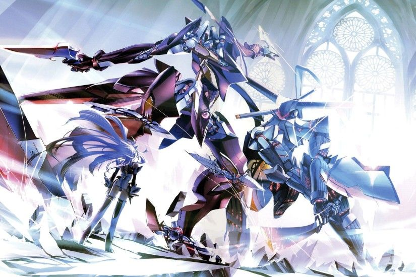 ... Xenosaga Full HD Wallpaper and Background | 1920x1080 | ID:198358 ...