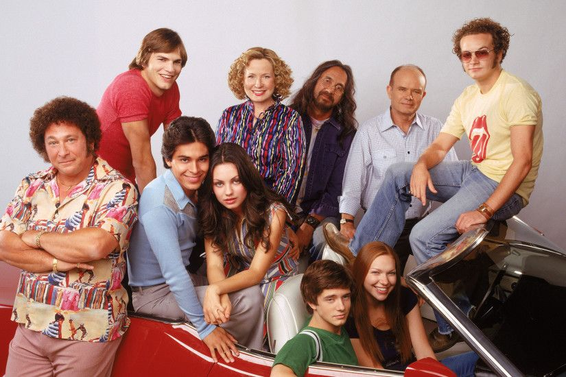 TV Show - That '70s Show Wallpaper