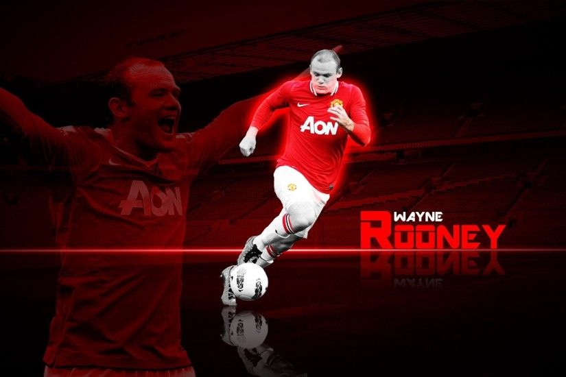 wayne rooney backgrounds for desktop hd backgrounds - wayne rooney category