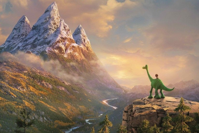 The Good Dinosaur 6