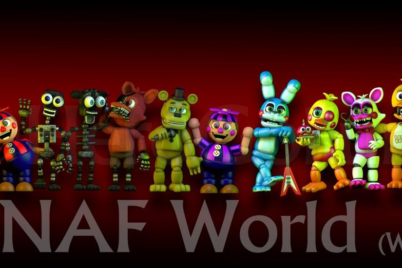 fnaf background 2543x1280 for ios