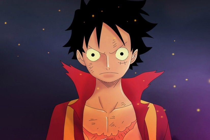 One Piece Luffy Mobile Wallpapers