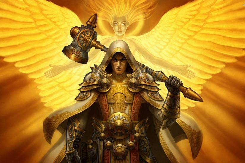 world of warcraft addons paladin. wallpaper_wow_paladin_by_nyandel