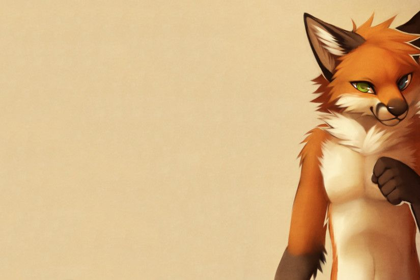 Furry Wallpapers Part 3
