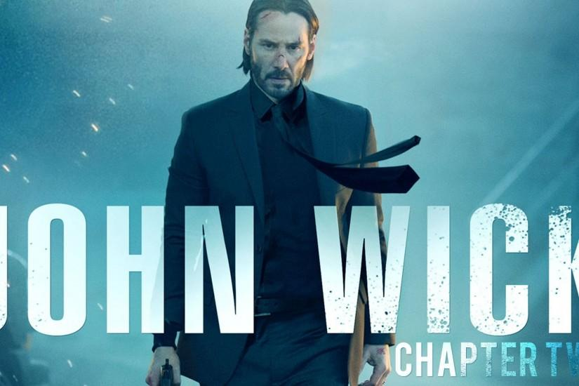 John Wick: Chapter Two HD Desktop Wallpapers | 7wallpapers.net