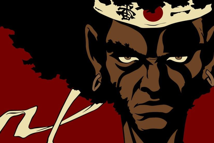 afro samurai wallpapers 1080p high quality, Covington Jones 2017-03-14