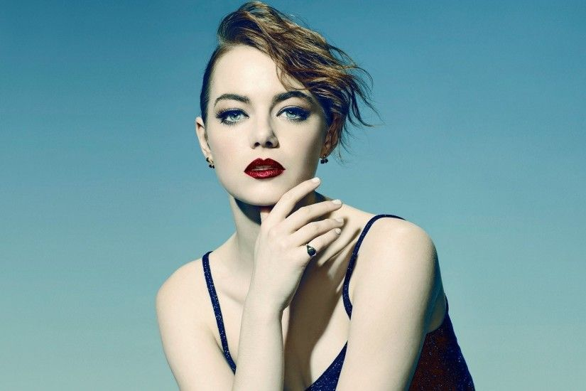 Emma Stone · HD Wallpaper | Background ID:777437