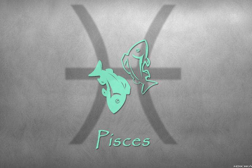 Sign pisces