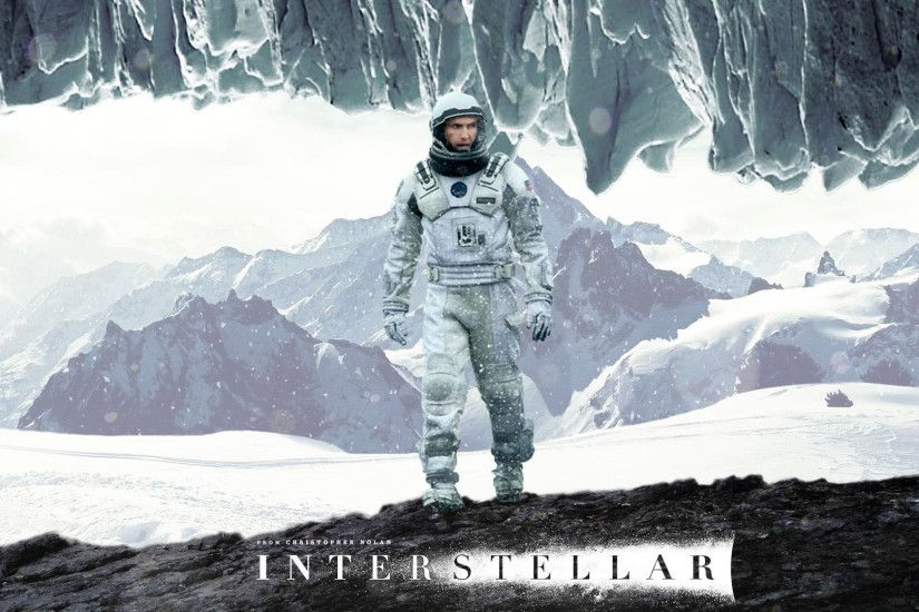 Interstellar Movie, Widescreen Wallpapers For Free