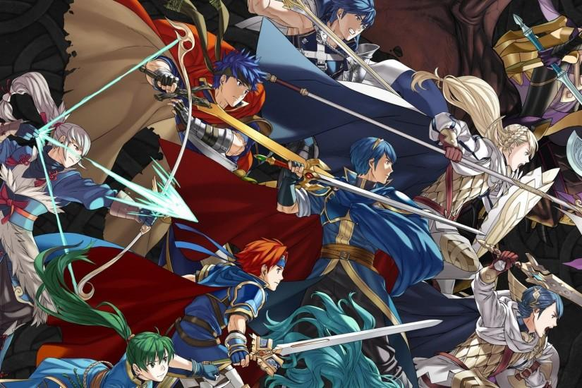 best fire emblem wallpaper 1920x1080 windows xp