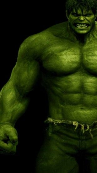 The Incredible Hulk Wallpaper Hd ...