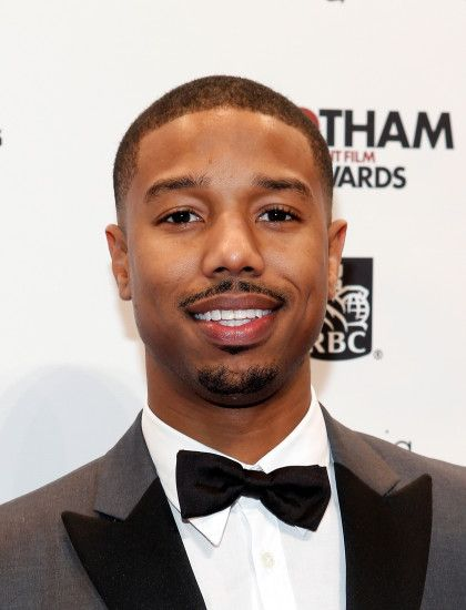 Michael B Jordan Computer Wallpaper