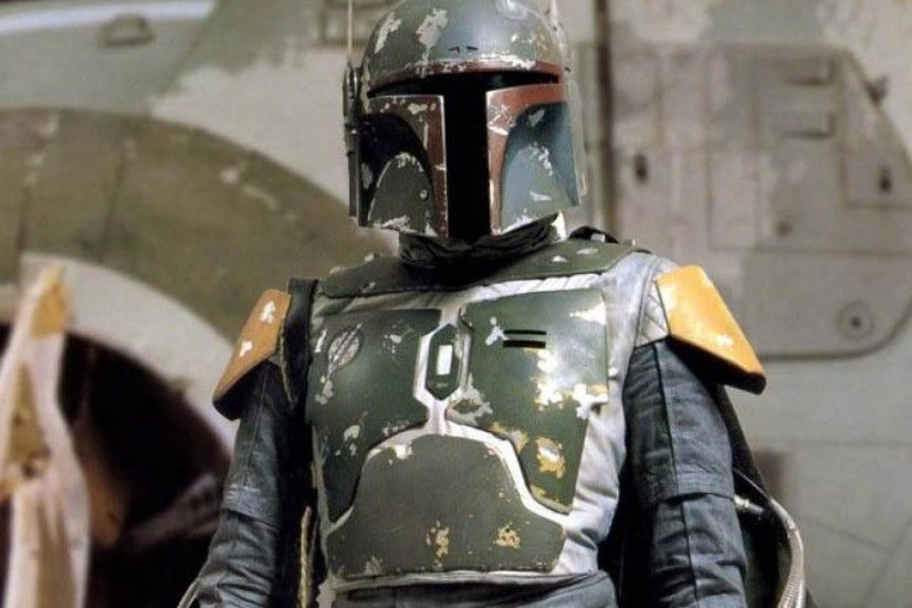Pictures Of Boba Fett