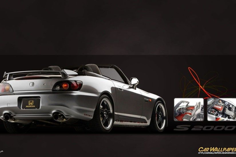 S2000 Wallpapers - Wallpaper Cave