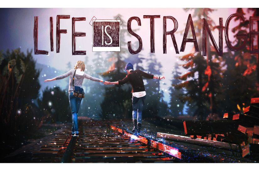Life Is Strange Wallpapers 183 ① Wallpapertag