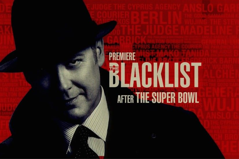 The Blacklist Mashup by DJ Steve Porter - YouTube