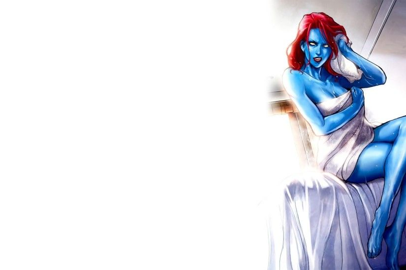 Mystique face stock photos WALLPAPER X-Men: Days of Future