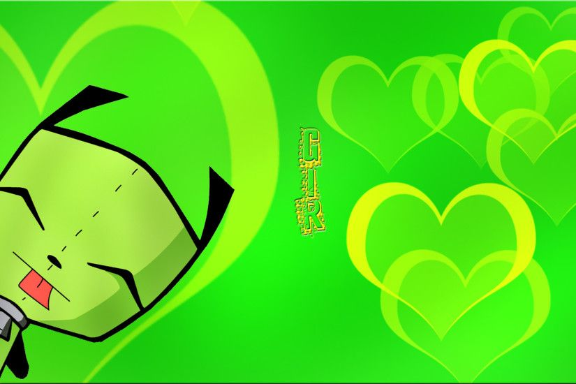 Gir Wallpaper. by EpidemicPandmonia Gir Wallpaper. by EpidemicPandmonia