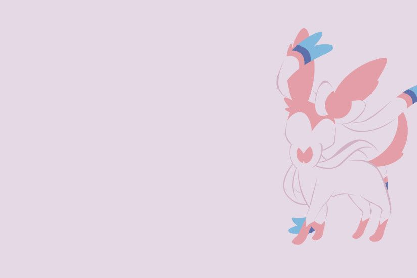 #700 Sylveon Art, Sprites, & Wallpapers. >