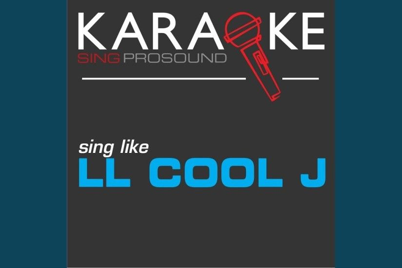 Headsprung (In the Style of Ll Cool J) (Karaoke with Background Vocal)
