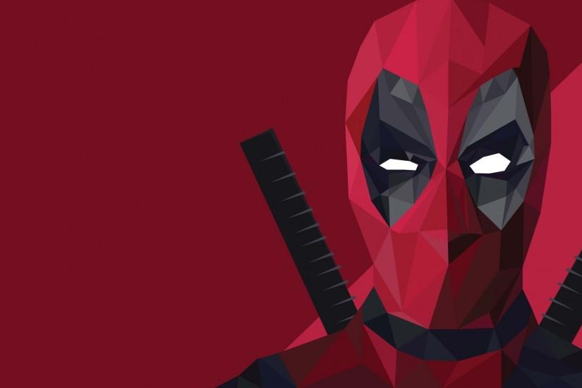 Deadpool A Wallpaper 1920x1080