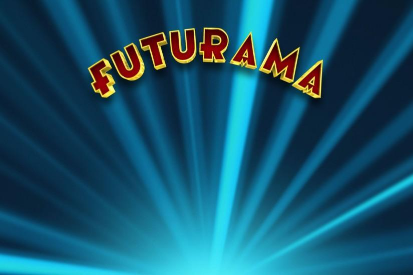 futurama wallpaper 1920x1080 free download