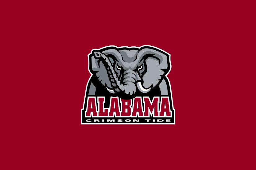 Alabama Crimson Tide Logo Wallpapers (52 Wallpapers) – Adorable Wallpapers