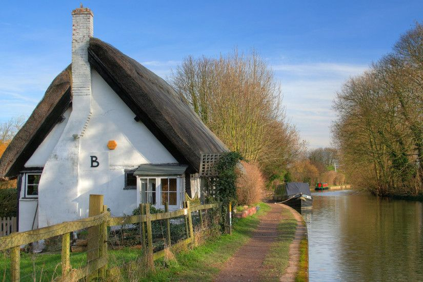 pictures of cottages | Embrace Serendipity: English Countryside