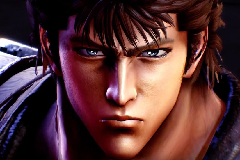 Fist of the North Star Official Japanese PS4 Announcement Trailer (Video  Fist of the North Star [2018] PlayStation 4)