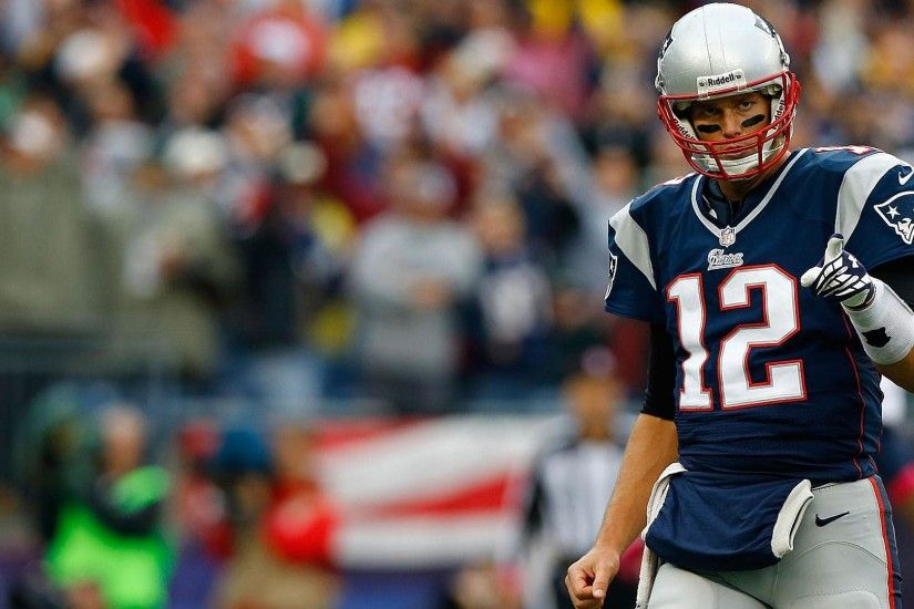 Tom Brady (QB) – The New England Patriots