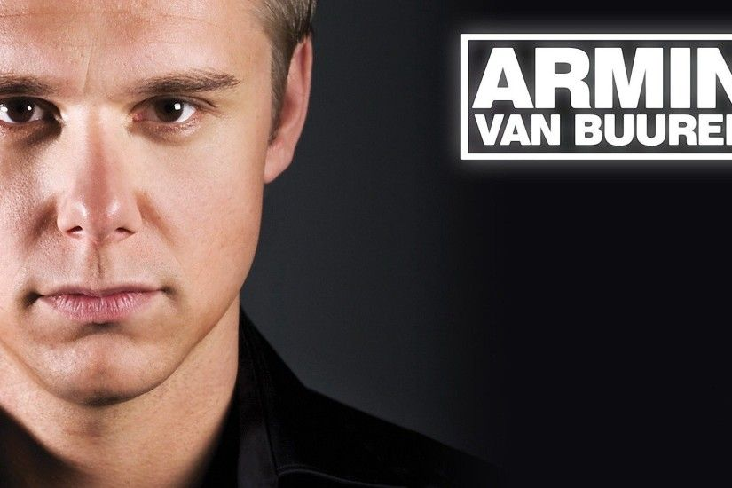 Hi Resolution Armin Van Buuren Wallpaper 1920x1080.