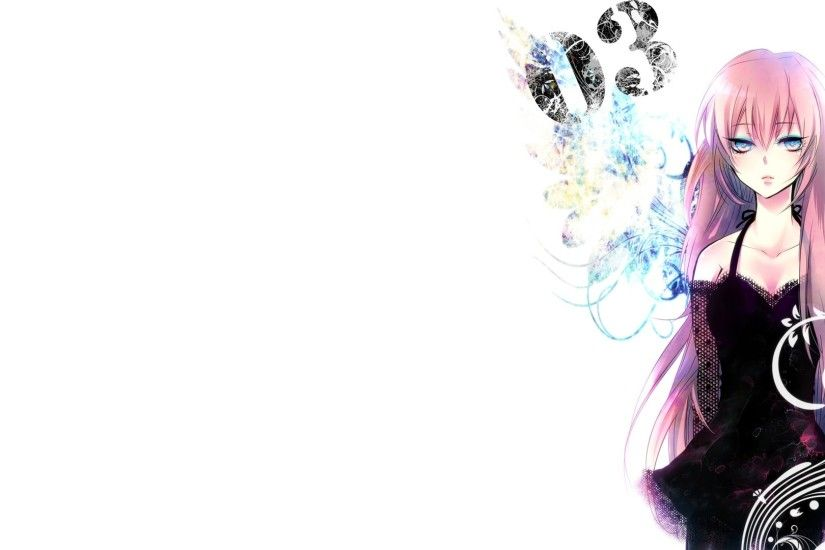 Women Vocaloid Megurine Luka anime girls wallpaper | 1920x1080 | 199400 |  WallpaperUP