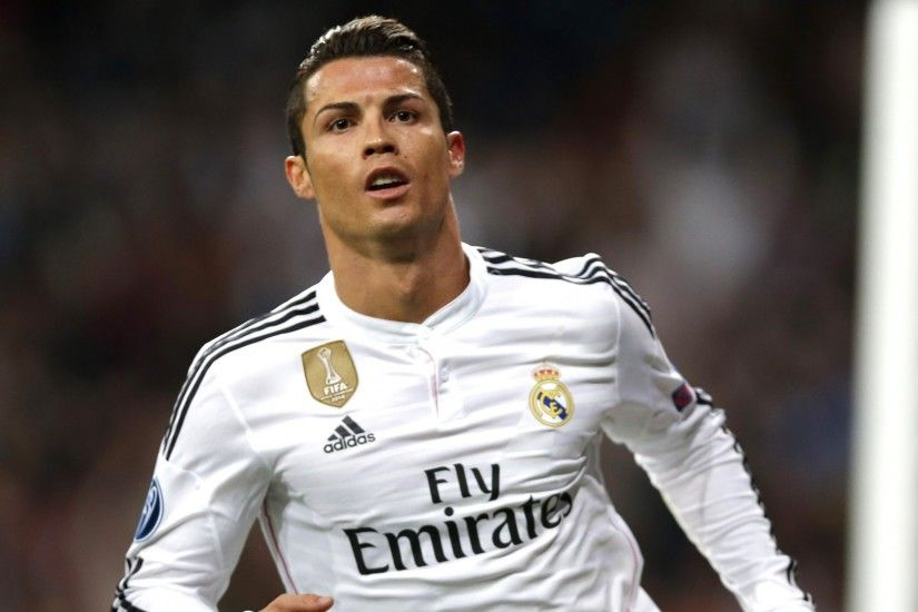 Preview wallpaper cristiano ronaldo, real madrid, football, celebrity  1920x1080