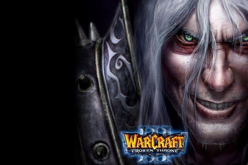Video Game - Warcraft III: Reign of Chaos Warcraft III: The Frozen Throne  Wallpaper