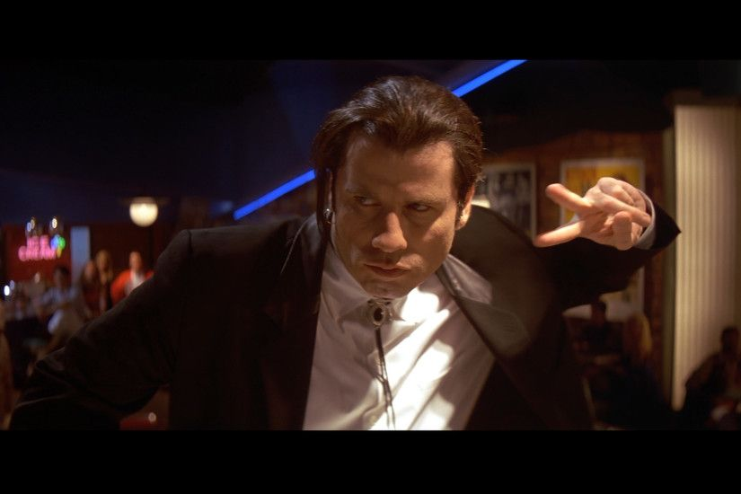 10 Great Tarantino Films That Never Happened - The Vega Brothers