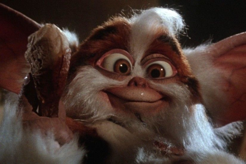 Images For > Gremlins Gizmo Rambo
