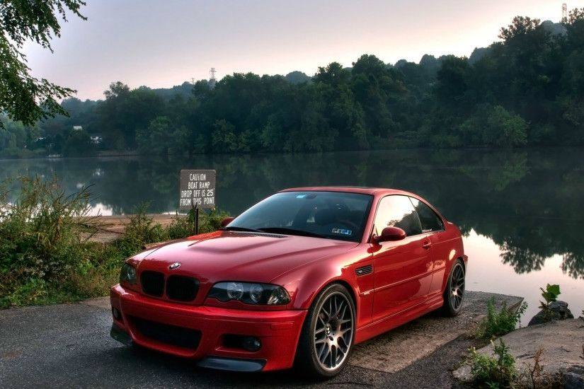 HD Red Bmw M3 E46 Wallpaper Images for HD Red Bmw M3 E46 Wallpaper HD  Wallpaper