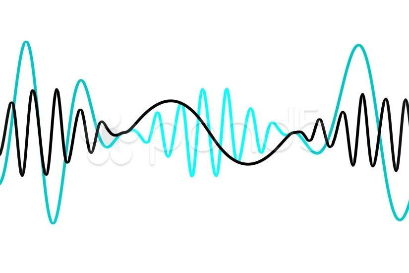 Sound Wave Clip Art